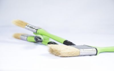 DIY or hire a professional painter